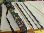 JOSS CUES Pool Cue CUSTOM